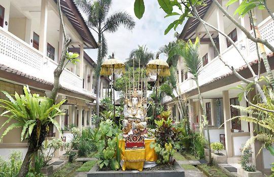Oyo 3419 Casa Ganesha Hotel Ubud Bali
